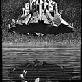 Escher 15 by Rob Hans