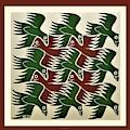 Escher 151 by Rob Hans