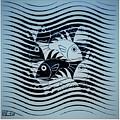 Escher 75 by Rob Hans