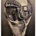 Escher 92 by Rob Hans