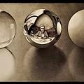 Escher 97 by Rob Hans
