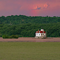 Esopus Light After A June Storm by Jeff Severson