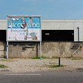 European New Topographics 3 by Stuart Allen