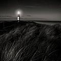 Evening Light At Spurn Point by Paul Indigo