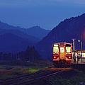 Evening Train by Syuzo Tsushima
