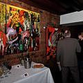 Exhibition - 014 by James Lavott