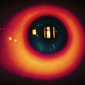 Eye Light by Erich Grant