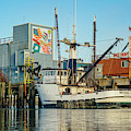 F/v Michael Lisa by Lost River Photography