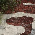 Facade Falling by Dylan Punke