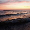 Fading Island Breakers I by Dylan Punke