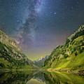 Faelensee Nights by Ralf Rohner