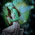 Fairy Blues by Rikk Flohr