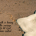 Faith Is by Trish Tritz