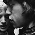 Faithfull To Jagger by C. Maher