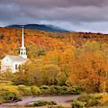 Fall Church by Brian Jannsen