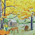 Fall Fun by Christine Lathrop