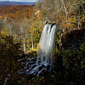 Falling Spring Falls by Pete Federico