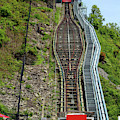 Falls Incline Railway - Niagara Parks by Doc Braham
