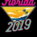 Family Vacation 2019 Florida by Kanig Designs