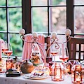 Fancy Occasion Table by Top Wallpapers