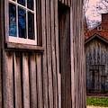 Farm Texture by Jack Wilson