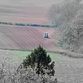 Farmer by Andy Thompson