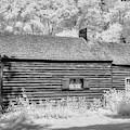 Farmhouse At Waterloo Village by Susan Candelario