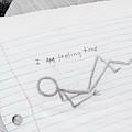 Feeling Tired by Miko Zen