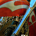 Fender And Spokes 5838 Dp_2 by Steven Ward