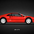 Ferrari 288 Gto by Mark Rogan