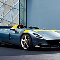 Ferrari Monza Sp1 by EliteBrands Co