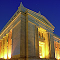 Field Museum Evening by Kevin Eatinger