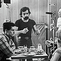 Filming Taxi Driver by Fred W. Mcdarrah