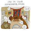 Find The Senior Administration Official by Lizzy Itzkowitz