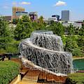 Finlay Park Columbia South Carolina by Joseph C Hinson Photography