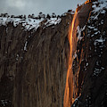 Fire Falls by Vincent Bonafede