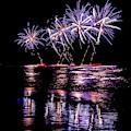 Fireworks Frenzy by Az Jackson