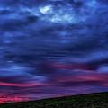 First Light Of Winter Dawn by Thomas R Fletcher