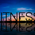 Fitness Concept by Aged Pixel