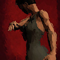Flamenco Passion by John Edwards