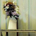 Floral Art 403 by Miss Pet Sitter