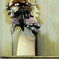 Floral Art 405 by Miss Pet Sitter