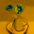 Floral Art 413 by Miss Pet Sitter