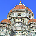 Florence Cathedral by JAMART Photography