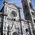 Florence Duomo by Scott Kemper