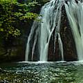 Flowing Falls  by Daniel McNamara
