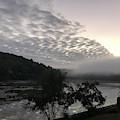 Fog Roll On Wataba by Tom Johnson