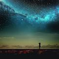 Follow Your Star by Dirk Wuestenhagen