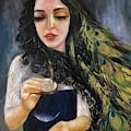 Forest Fairy by Irina Kharchenko