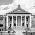 Fort Hays State University Picken Hall by University Icons